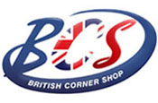 British Corner Shop - Supermarket Online