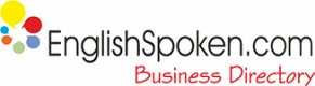 English Spoken Business Directory logo